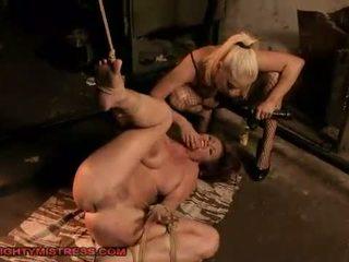 Punishing the Boss