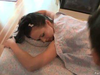 Steamy горещ тяло масаж