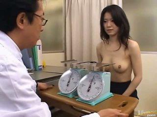 Nhật bản av mô hình dễ thương văn phòng cô gái