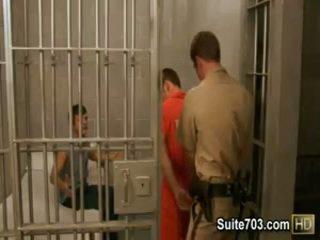 Jailhouse baise