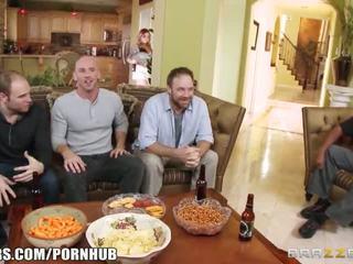 Brazzers - payton west cuckolds hänen aviomies - porno video- 481