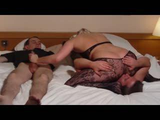 চিন্তা করেনা, বিগ boobs, threesomes