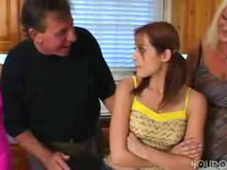 Xưa bước đi cha seduced trẻ dễ thương thiếu niên con gái