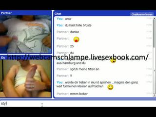Sampurna chatroulette cap german