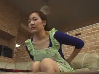 יפני lonely אנמא masturbate ב livingroom וידאו