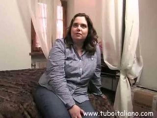 Gabriella italiaans vrouw eerste tijd