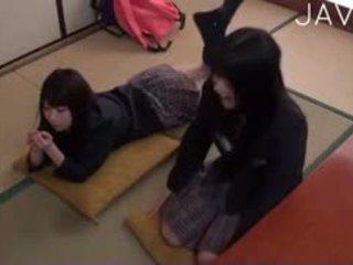יפני, פריטה, תחתונים קצרים