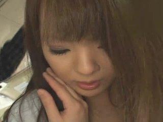 Hitomi tanaka gyzykly aziýaly gurjak has sikiş