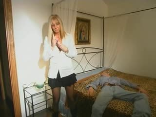 Zlaté talianske mama (ita)