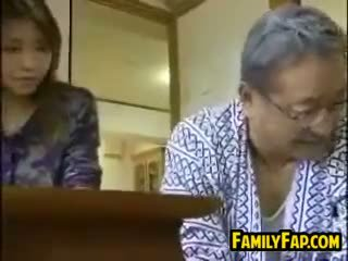 japanisch, alt + young, hardcore