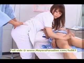 krankenhaus, asiatisch