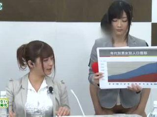 Japans tv nieuws