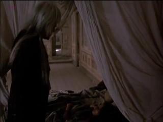 Anne knecht vampyras į venice