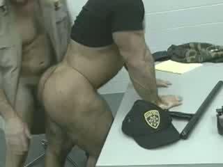 Officers op de loose