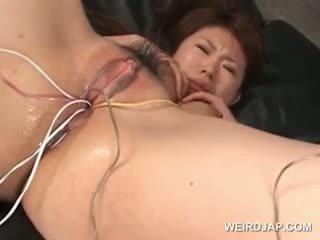 japoński, zabawki, seks grupowy