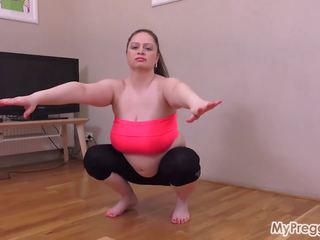 big boobs, bbw, grūtniecības stāvoklī