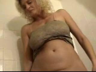 Samantha Luvcox - Belly Enema