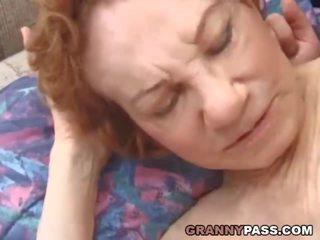 Sehr alt oma gets destroyed, kostenlos echt oma porno porno video