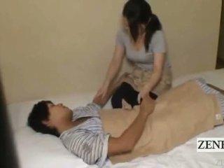 Subtitle japānieši mammīte handjob viesnīca masāža gone nepareizi