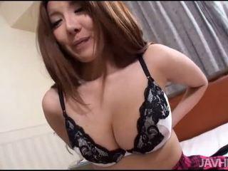 japonec, exotický, výstřik