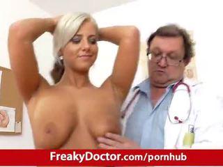 vagina, kut, dokter