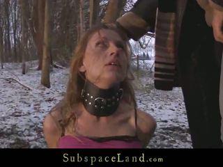 deepthroat, sex în aer liber, tortură