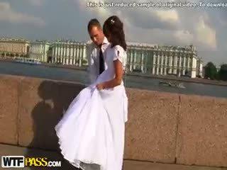 Grupo sexo em o casamento com dp