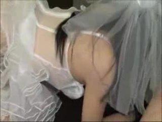 The наречена gets semen - 724adult com