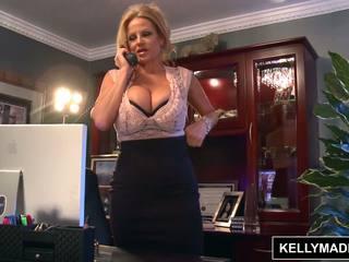 Kelly madison फोन चक्कर, फ्री मिल्फ एचडी पॉर्न 70