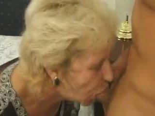 7 grannies festë