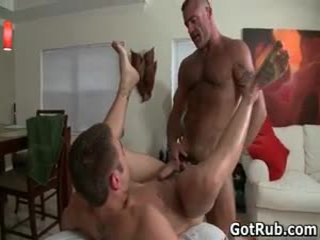 Rubbing Professional In Unfathomable Wazoo Fuck Wrecking Homosexual Porno 5 By Gotrub