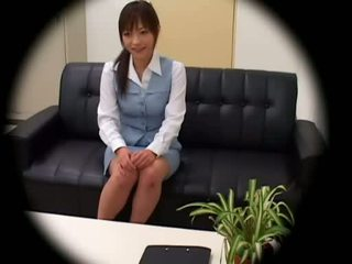 Japanese Office Lady Video