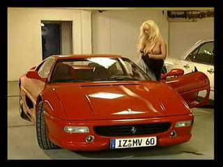 Němec film - jane blond 007