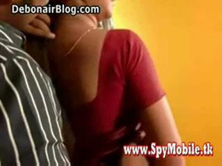 Indien couple chaud film sexe scène