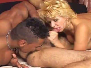sesso di gruppo, bisessuale, bi sex porn