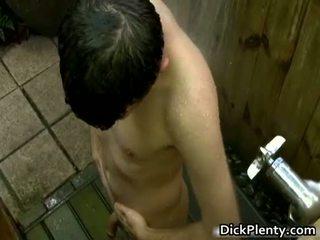 Umazano potrebni homo dude metanje hos stiff