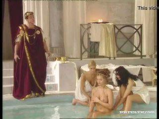 שחרחורת, סקס הארדקור, מציצות