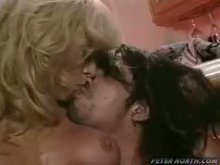 Nina hartley ザ· セックス 教師