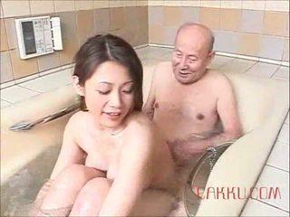 เพศวัยรุ่นป่า, วัยรุ่น blowjob กระทำ, การมีเพศสัมพันธ์ในเอเชีย