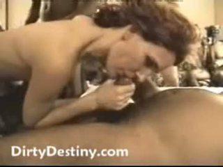 Sexy Brunette Mature Wife Interracial ...