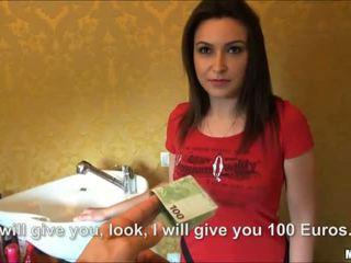 Hairdresser akasha cullen anaal voor geld