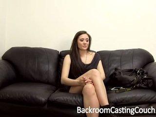 brunette, orale seks, spuitende