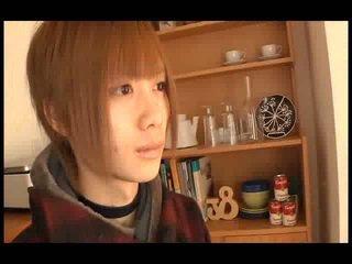 Japanesse crossdressers видео