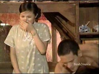 Thajské - dok-ngiew ep1