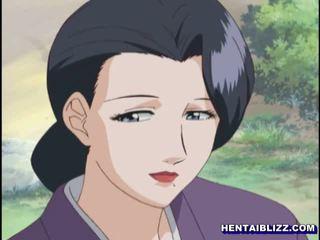 hentai, anime, horny