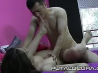 Hot Spanish Teen Jimena Gets Fucked By One Of Her Japanese
