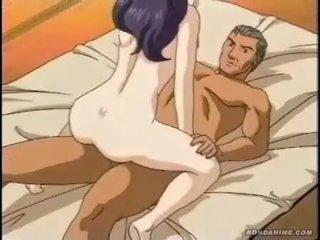 hentai, hoạt hình, phim hoạt hình
