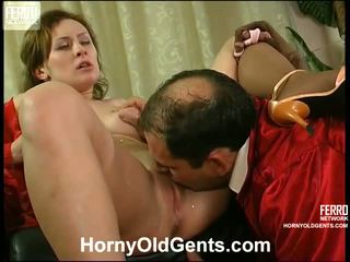 hardcore sex, old young sex, oldmen