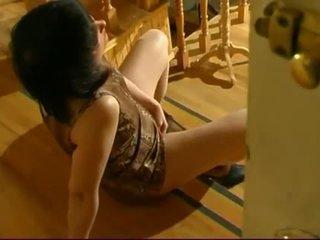 masturbate, euro, shaved pussy