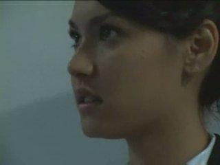Maria ozawa قسري بواسطة أمن guard